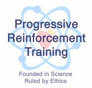 Progressive Reinforcement Training logo