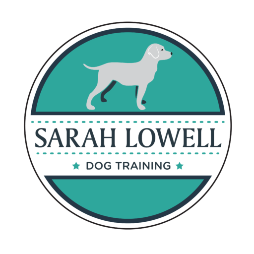 Sarah Lowell Dog Training